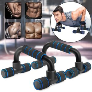 High Quality Steel Push-Ups Stand Home Fitness Equipment - pectoral Muscle Training Device Push-Ups Support Equipment